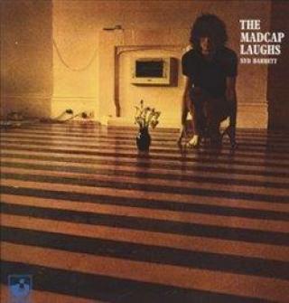 The Madcap Laughs - Barett Syd [Vinyl album]